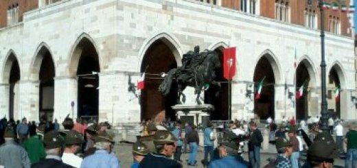 Piacenza ore 9 del mattino