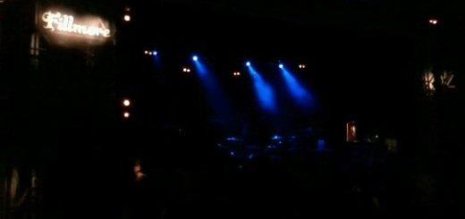 In attesa degli Uriah Heep