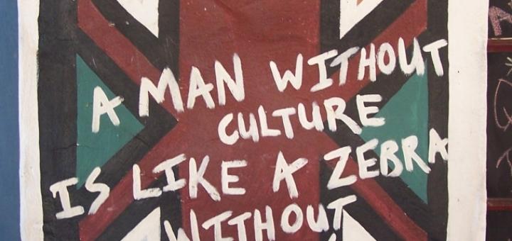 Album di ScriCal n.2: Sudafrica: Lesedi Cultural Village