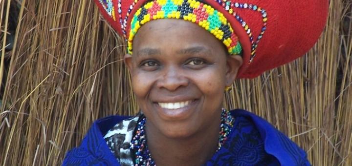Album di ScriCal n.6: il colorato sorriso dell'Africa