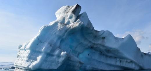 jokulsarlon la laguna con Iceberg