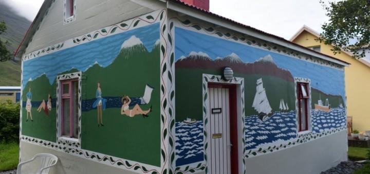 Islanda: Il giorno della porta verso l'Europa