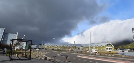 Islanda: le aringhe mancate di Siglufjörður