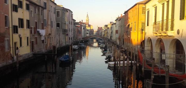 Gita a Chioggia