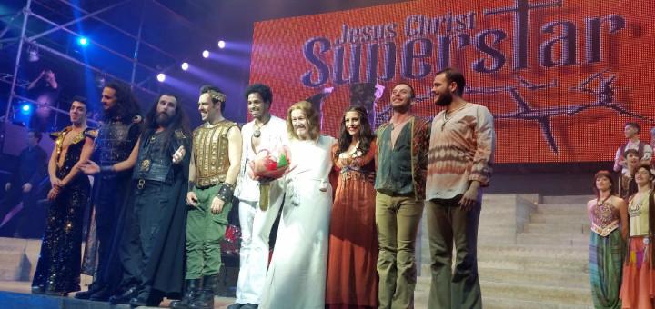 Jesus Christ Superstar, un gradito ritorno due anni dopo