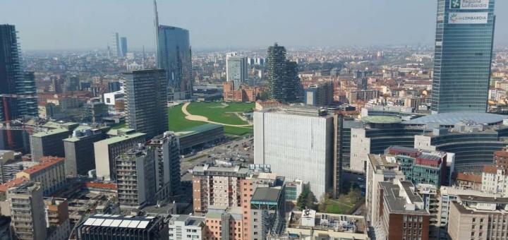 giornata FAI Milano