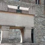 La tomba di Francesco Petrarca