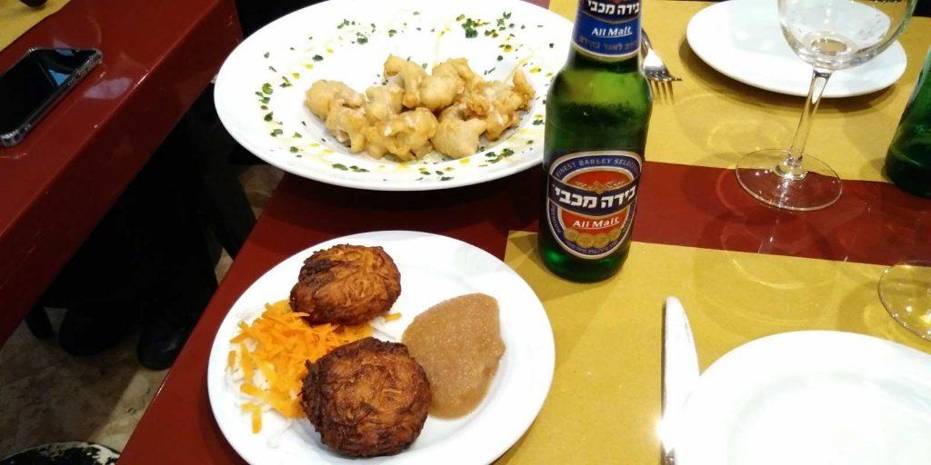 ristorante kosher venezia gam gam