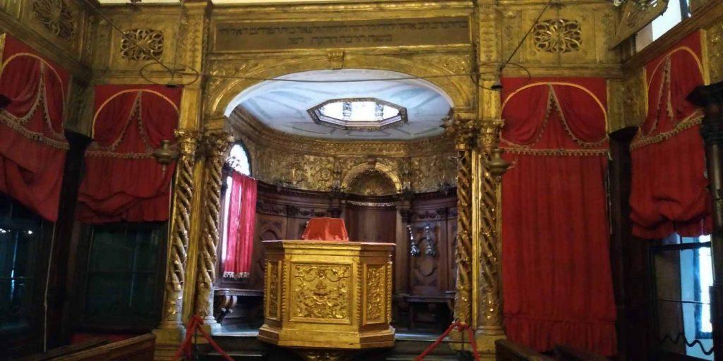 sinagoga scola canton