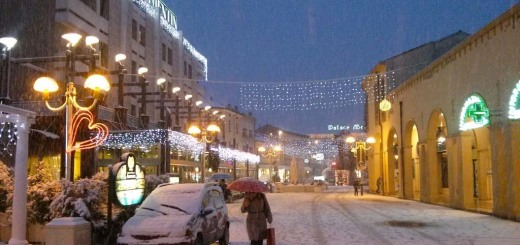 Natale ad Abano Terme